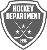 HOCKEY DEPARTMENT